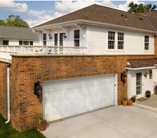 Garage Door Repair in Andover, MN