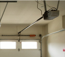 Garage Door Springs in Andover, MN